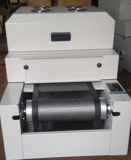 Mini /Small Desktop UV Curing Machine