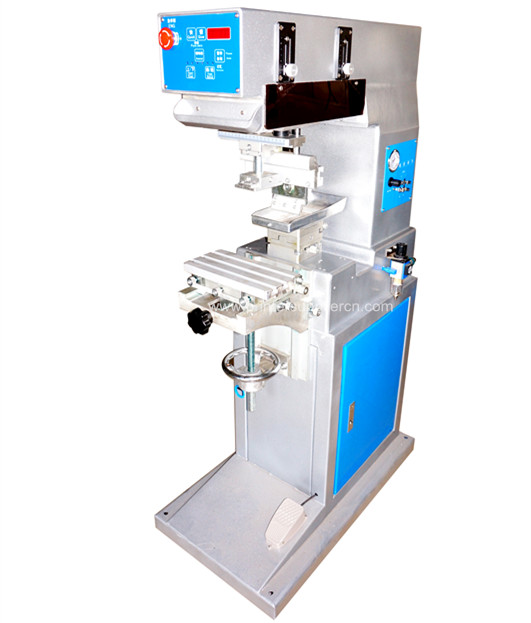 1 Color Pad Printing Machine