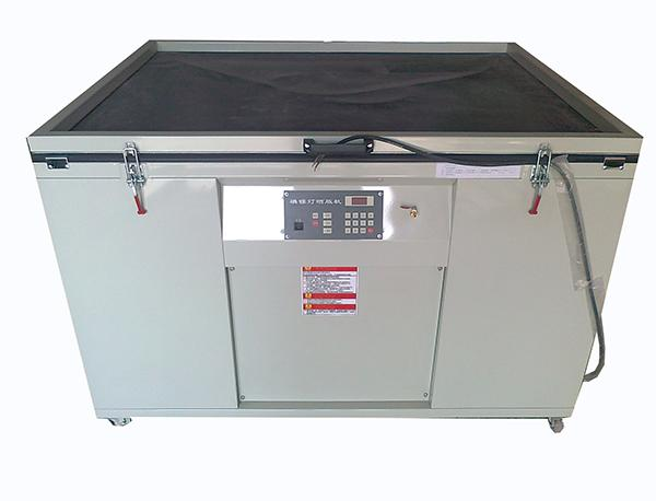 Screen Plate Making Machine