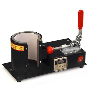 Mug Heat Press Machine MP105