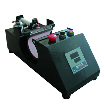 Pneumatic Auto Mug Heat Press Machine