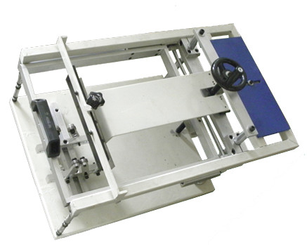 Manual Cylindrical Surface Screen Printing Machines