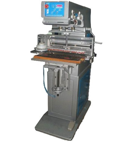 Computer Keyboard Pad Printing Machine
