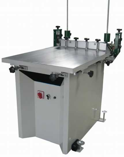 Manual Screen Printer/Manual Silk Screen Printing Machine