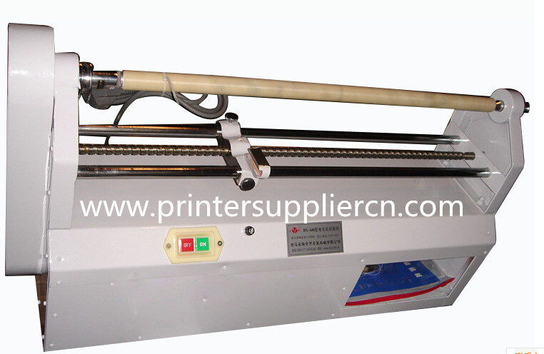 Foil Cutting Machines for Eletrochemical Aluminium