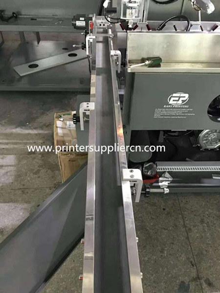 Automatic Cylindrical Screen Printing Machine for Plastic Bottle