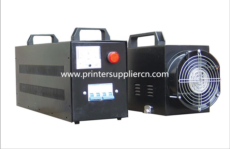 Portable UV Curing Machine