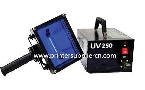 Small Handy UV Curing Machine