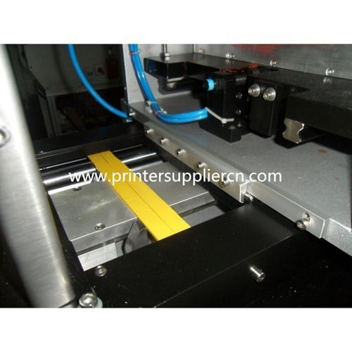 Wooden Folding Ruler Pad Printing Machine