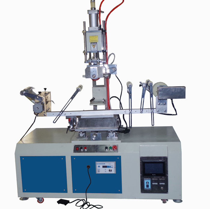 Heat Transfer Machine for Conical Cup/Taper Cup