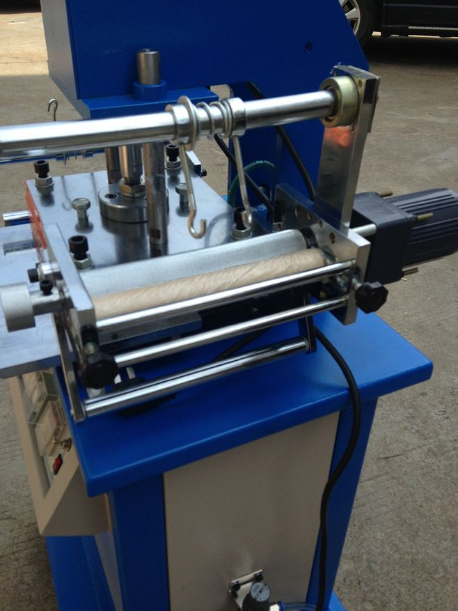 Pneumatic Hot Stamping Machine, Debossing Machine
