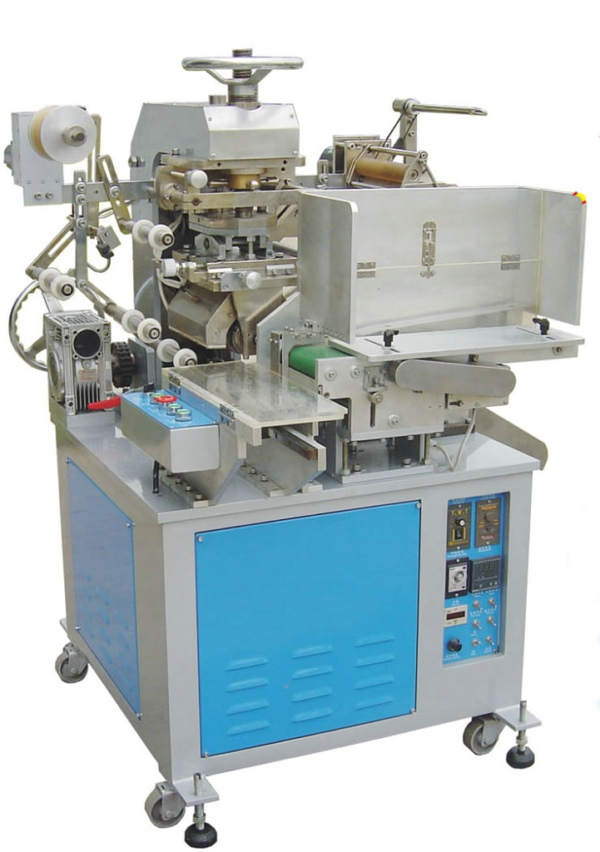 Automatic Heat Transfer Machine for Pen Rod/Syringe/Lipstick