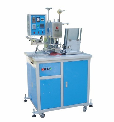 Fully Automatic Hot Stamping and Heat-Transfer Machine for Small Tube