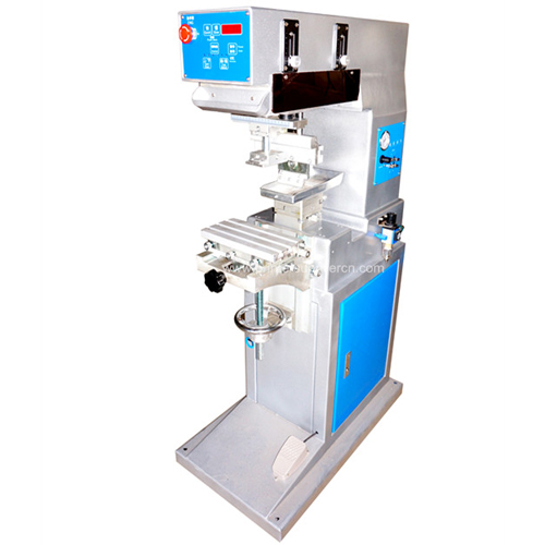 Medium Tampo Printing Machine in Economic Price