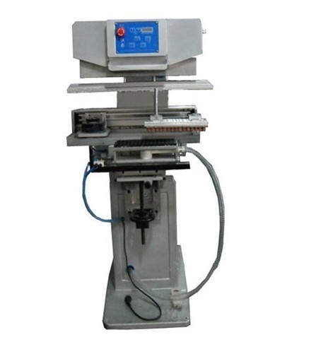 Micro SD Card Pad Printing Machine