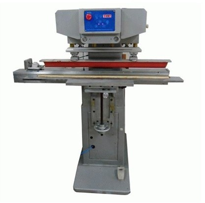 Pneumatic Long Ruler Pad Printing Machine