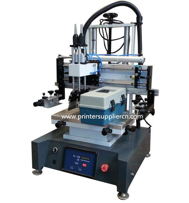 Desktop Screenprinting Machines for Pvc Film