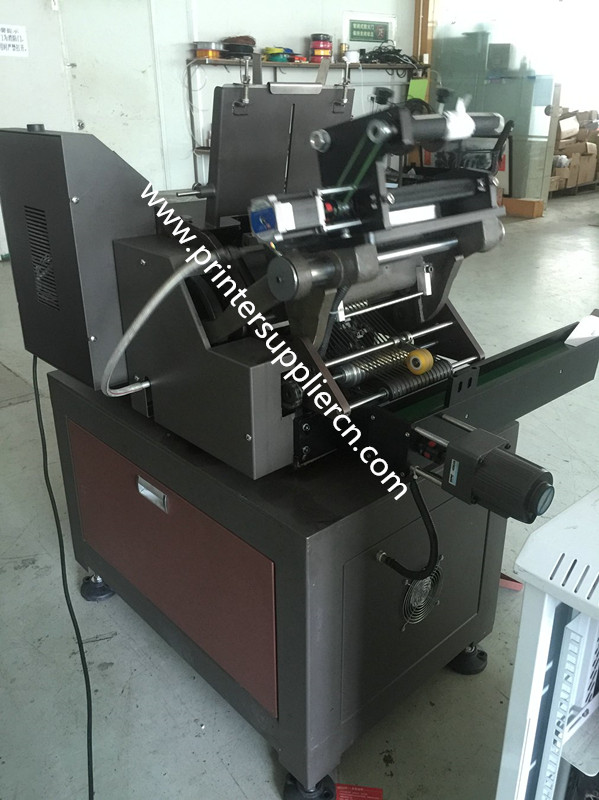 Automatic Card Stamping Machines