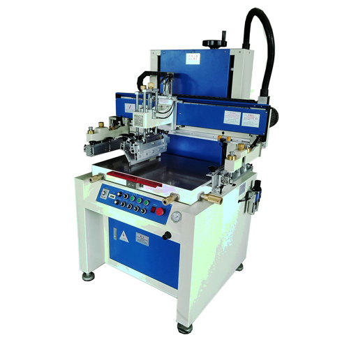 Flat Screen Printer Machines for Paper Card