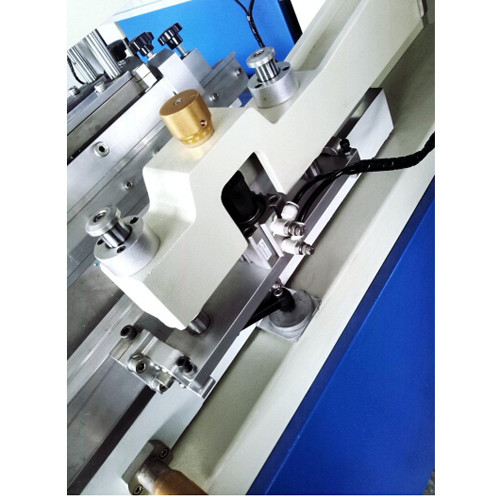 China Plain Screen Printing Press for  Film Switch Panel