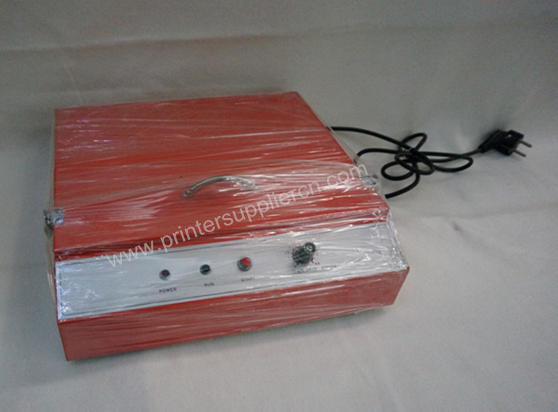 UV Exposure Unit For steel Plate