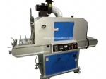 Flat Cylinder UV Curing Machines