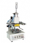 Tabletop Pneumatic Hot Stamping Machines