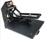 Auto Open Magnetic Heat Press Machine 3804D
