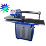 Pneumatic Full Auto Heat Press Machine