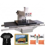 Pneumatic Auto Heat Press Machine