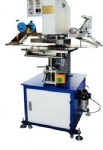 Embossing and Hot Stamping Machine for Leather