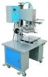 Pneumatic Flat Hot Stamping Machine