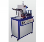 Pencil automatic hot foil stamping machine